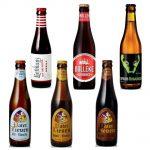 家飲みベルギービール販売を始めました。