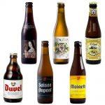 家飲みベルギービール(第2弾)販売を始めました。